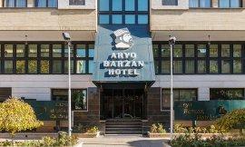 image 1 from Aryo Barzan Hotel Shiraz
