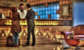 image 4 from Aryo Barzan Hotel Shiraz