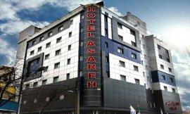Asareh Hotel Tehran