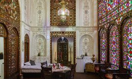 image 14 from Atigh Hotel Isfahan