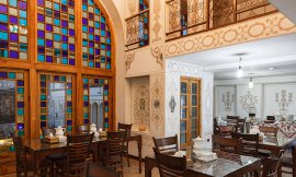 image 12 from Atigh Hotel Isfahan