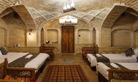 image 8 from Atigh Hotel Isfahan