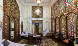 image 11 from Atigh Hotel Isfahan