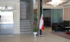 image 2 from Atre Sib Hotel Sirjan