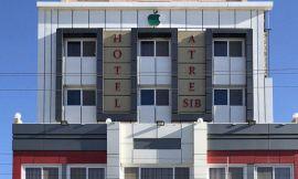 Atre Sib Hotel Sirjan