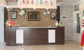 image 3 from Atre Sib Hotel Sirjan