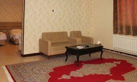 image 10 from Atre Sib Hotel Sirjan