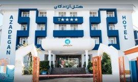 هتل آزادگان کرمانشاه