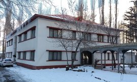 Parsian Azadi Hotel Gachsar