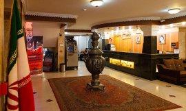 image 2 from Azadi Hotel Isfahan