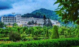 هتل آزادی رامسر