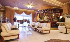image 2 from Azin Hotel Gorgan