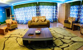 image 14 from Bam-e-Sabz Hotel Ramsar