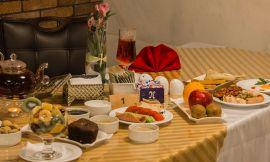 image 7 from Baran Hotel Isfahan