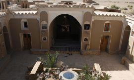 image 2 from Barandaz Ecolodge Farahzad