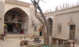 Barandaz Ecolodge Farahzad