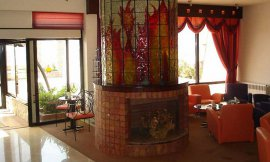image 2 from Deniz Bari Hotel Urmia