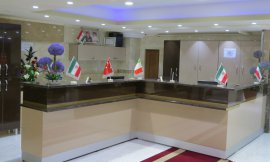 image 3 from Behboud Hotel Tabriz
