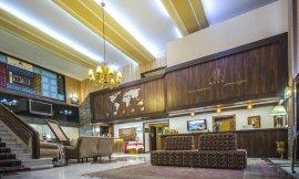 image 2 from Boo Ali Hotel Hamadan
