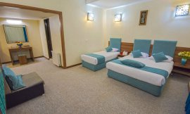 image 5 from Boo Ali Hotel Hamadan