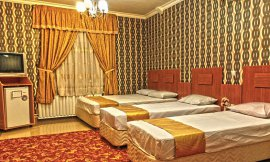 image 6 from Boostan Hotel Sarein