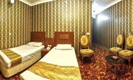image 8 from Boostan Hotel Sarein