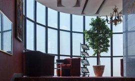 image 2 from Borj-e-Sefid Hotel Tehran