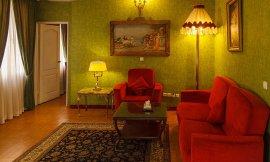 image 15 from Borj-e-Sefid Hotel Tehran