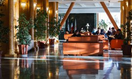 image 2 from Chamran Grand Hotel Shiraz