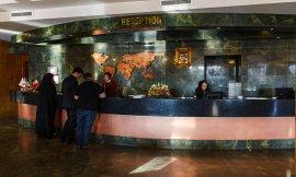 image 3 from Chamran Grand Hotel Shiraz