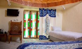 image 3 from Dadamaan Hotel Zanjan