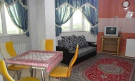image 3 from Darya Hotel Astara