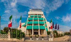 image 1 from Delvar Hotel Bushehr