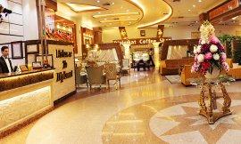 image 2 from Diplomat Hotel Mashhad
