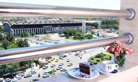 image 10 from Diplomat Hotel Mashhad