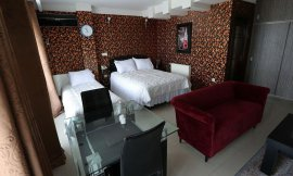 image 6 from Dolphin Hotel Bandar Anzali