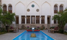 image 2 from Ehsan Historic Home Kashan