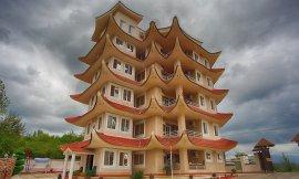 image 2 from Emperator Chalak Hotel Lahijan