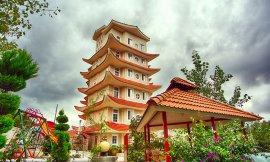 image 1 from Emperator Chalak Hotel Lahijan