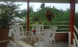 image 9 from Emperator Chalak Hotel Lahijan