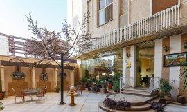image 2 from Eram Hotel Shiraz