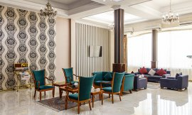 image 2 from Eram Hotel Tehran