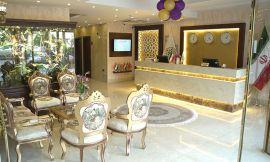 image 2 from Erika Hotel Mashhad
