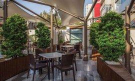image 12 from Eskan Alvand Hotel Tehran