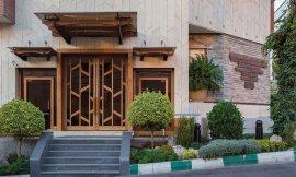 image 2 from Eskan Alvand Hotel Tehran