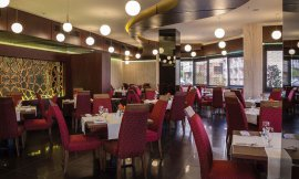 image 7 from Eskan Alvand Hotel Tehran