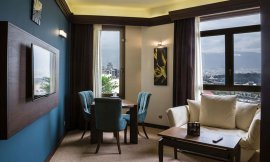 image 5 from Eskan Alvand Hotel Tehran