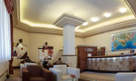 image 3 from Eskan Hotel Tehran