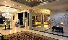 image 2 from Espinas Hotel Tehran