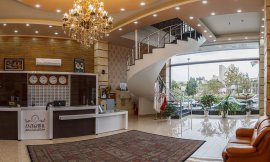 image 3 from Esteghbal Hotel Tabriz